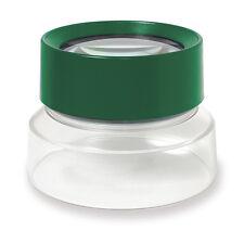 Carson 5X Dome Brightfield Magnifier 4 Inch