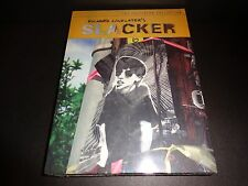 SLACKER-Richard Linklater presents sub-culture of eccentric Austin, TX folks-DVD