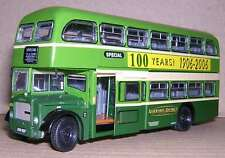 Britbus, DL-002 Dennis Loline bus model Aldershot & Dist Centenary bus model.