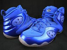 Nike Zoom Rookie Memphis Blues Game Royal Blue 472688-403 sz 9
