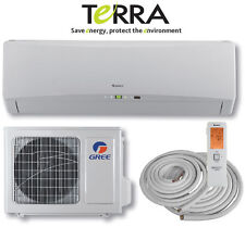 24000 BTU Ductless Mini Split Air Conditioner SEER 21 GREE ENERGY STAR Cool/Heat