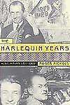 The Harlequin Years: Music in Paris 1917-1929-ExLibrary