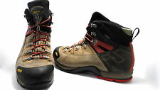 Asolo Men's Fugitive Gore-Tex Hiking Boot Wool/Black Size 12 Used