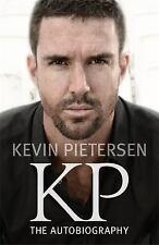 NEW - Autobiography: Kevin Pietersen by Pietersen, Kevin