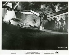 MARISA MELL MARIO BAVA DANGER DIABOLIK ! 1968 PHOTO ORIGINAL #5 JAGUAR E-TYPE