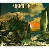 Uriah Heep -Official Bootleg- LIVE Rock of Ages Festival, Germany 2013 -CD vol 6