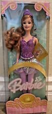 BARBIE AS PRINCESS & THE PEA DOLL J0989  *NEW*