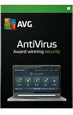 AVG ANTI VIRUS 2016 - 3 PC for 2 Year - DOWNLOAD ONLY