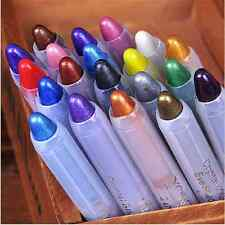 1pcs Glitter Lip liner Eye Shadow Eyeliner Pencil Pen Makeup Cosmetic Tool G5