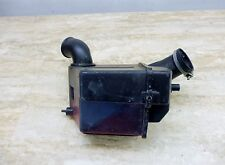 1981 Yamaha SR250 Y614. air box filter housing