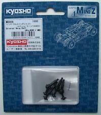 Kyosho Mini Z AWD MD008 Universal Swing Shaft (4Pcs)