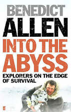 Into the Abyss, 0571223958, New Book