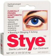 Stye Ointment 0.12 oz (Pack of 3)