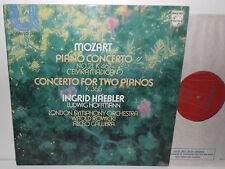 6580 083 Mozart Piano Concerto No.21 Ingrid Haebler London Symphony Orch Rowicki