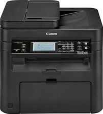 Canon - imageCLASS MF217w Wireless Black-and-White All-In-One Printer