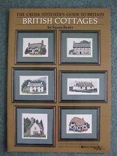 La croix piqueuse's guide pour la grande-bretagne-british chalets par susan ryder