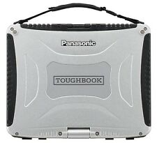 Panasonic Toughbook CF-19 CAR Diagnostic Laptop Tool ABS Airbag Service OBD2 UK1