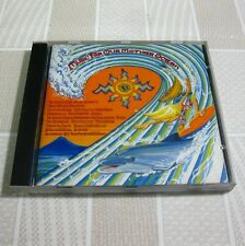 Mom II - Music for our Mother Ocean JAPAN CD Beach Surf #Q02