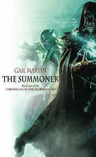 The Summoner (Chronicles of the Necromancer), Gail Z. Martin