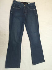 LEE THE MOST COMFORTABLE WOMENS JEANS SIZE 6 M
