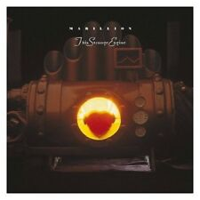 MARILLION - THIS STRANGE ENGINE (2LP GATEFOLD) 2 VINYL LP  ART ROCK  NEW+
