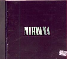 Nirvana - Nirvana CD Greatest Hits Sealed New Very Best
