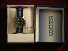Seiko 7S26-0030 SKX013 Automatic Divers watch