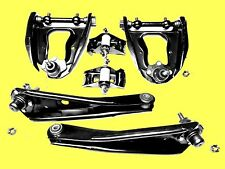 Lower & Upper Control Arm Kit 6 Pcs 1968 1973 Ford Mustang  D523