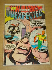 TALES OF THE UNEXPECTED #87 VG (4.0) DC COMICS MARCH 1965 **