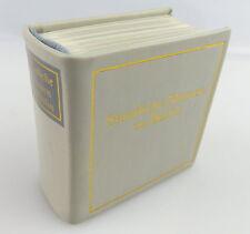 Minibuch: Staatliche Museen zu Berlin - über Ihre Geschichte e237
