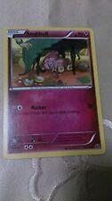 Snubbull Pokemon Card COMMON [FATES COLLIDE]