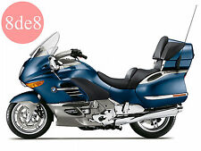 BMW K1200 LT (1999) - Manual de taller en CD