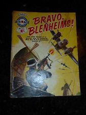 AIR ACE PICTURE LIBRARY - No 271 - Date 20/12/1965 - UK Comic Picture Storybook