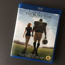 The Blind Side [Blu-ray Disc, 2010, Canadian]