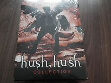 THREE HUSH HUSH BOOK COLLECTION. BY BECCA FITZPATRICK.