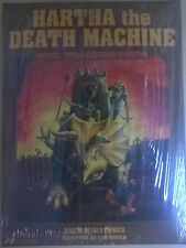 Rafm Miniatures 2005 Hartha the Death Machine-ORC Triceratops (MINT, SEALED)