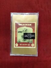 Cracker: Golden Age  Audio Cassette