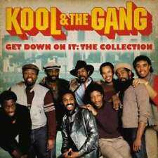 KOOL & AND THE GANG ( NEW SEALED CD ) GREATEST HITS COLLECTION THE VERY BEST OF