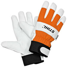 STIHL LARGE SPECIAL FORESTRY PROTECTIVE SAFETY GLOVES 0000 884 1180 RRP £20