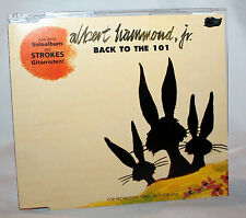 Single-CD ALBERT HAMMOND jr. - Back To The 101