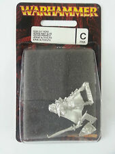 WARHAMMER HIGH ELF HERO-SELAFYN PHYTRION- LTD EDT PROMO PRO6-SEALED MINT RARE
