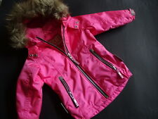 Ticket to Heaven rosa skiund invierno chaqueta talla 92 Top