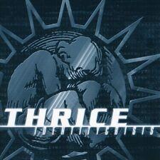 Thrice - Identity Crisis [New CD]