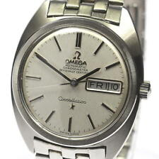 OMEGA Constellation Chronometer Day Date Cal,751 Automatic Men's Watch_311524