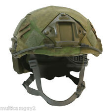 OPS/UR-TACTICAL HELMET COVER FOR OPS-CORE FAST HELMET IN A-TACS FG-L/XL