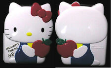 Japan, Special Mint set, 2004, lovely Hello Kitty Coin set