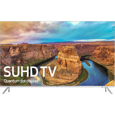 "Samsung UN55KS8000 55"" SUHD 4K LED Smart HDTV"