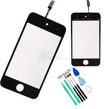 Black Touch Digitizer Screen for Apple iPod Touch 4 A1367 Replacement