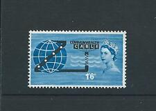 wbc. - GB - COMMEMS - 1963 - COMPAC. - UNMOUNTED  MINT