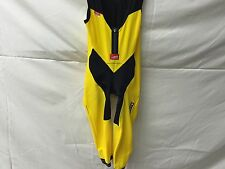 Assos Bibs/Knicker Color Yellow Size Medium